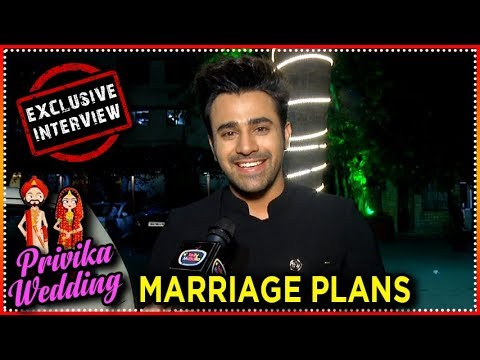 Pearl V Puri REVEALS His Marriage Plans At Prince