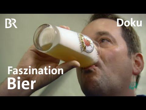 Bier: das unbekannte Wesen - Faszination Wissen - ganze ...
