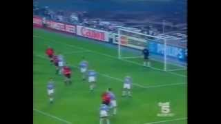 Video Juventus - Manchester United 1-0 1996-1997.flv MP3, 3GP, MP4, WEBM, AVI, FLV Oktober 2017