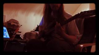 Video Kyuss-(Beginning of whats abou to happen)hwy 74-guitar cover MP3, 3GP, MP4, WEBM, AVI, FLV Juli 2018