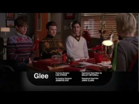 Glee 3.09 Preview