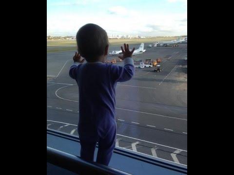 Невинные дети погибли на борту разбившегося самолета А321 \