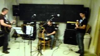 Video První jam