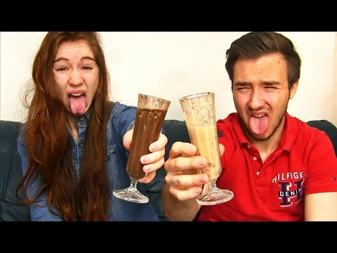 Video LE PIRE COCKTAIL DU MONDE ! - Smoothie Challenge en Couple ! download in MP3, 3GP, MP4, WEBM, AVI, FLV January 2017