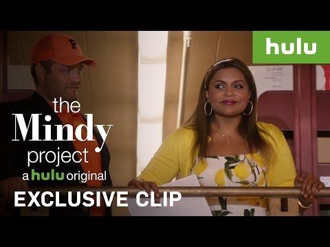 Mindy Recruits • The Mindy Project on Hulu