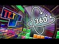 Tetris Theme A | 90,000 Notes | Synthesia
