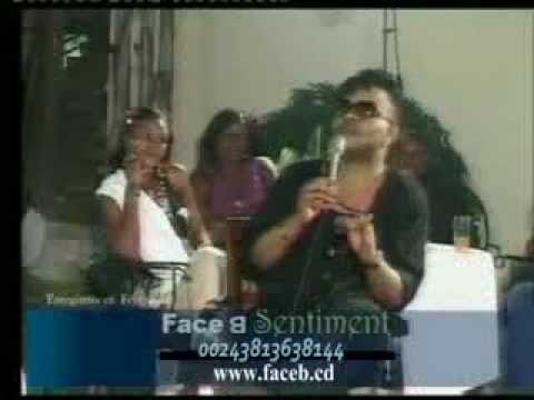 Paulin Mukendi dans: FACE B SENTIMENT avec JUS D'ÉTÉ