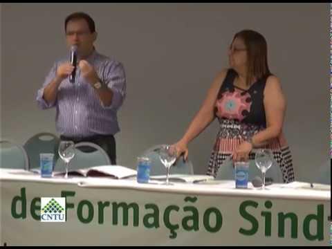 III Curso de Formação Sindical – A conjuntura econômica brasileira