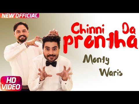 Chinni Da Prontha  Punjabi video song
