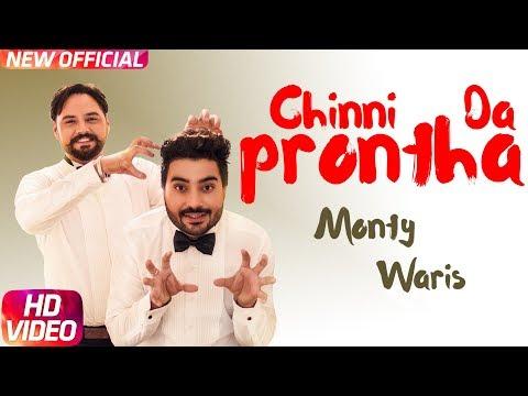 Chinni Da Prontha (Full Video) | Monty & Waris | D