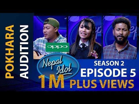 (NEPAL IDOL II SEASON 2 II EPISODE 5 II AP1HD - Duration: 1 hour.)