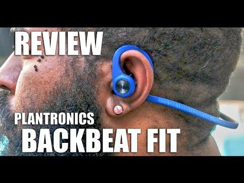 Review: Plantronics BackBeat FIT