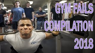 Download Video ABSOLUTE FAIL - GYM FAILS COMPILATION 2018 MP3 3GP MP4