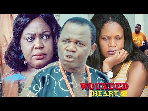 Wounded Heart Season 2 (New Movie) - 2019 latest Nigerian Nollywood Movie