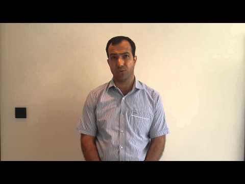 İzzet Nural - Yanlış Tanı Konulmuş Hasta - Prof. Dr. Orhan Şen