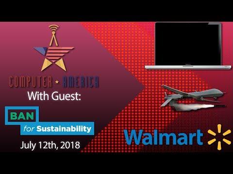 Basel Action Network Interview, Walmart Audio Surveillance, Apple Macbook Pro Refresh 2018