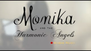 Monika and The Harmonic Angels - Just Friends (Musiq Cover)