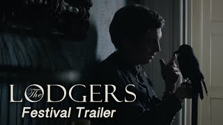 VIDEO: THE LODGERS – Official Trailer