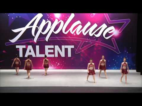 Best Lyrical/Modern/Contemporary // Unreal - Smartt Steps Dance Studio [Murfreesboro, TN]