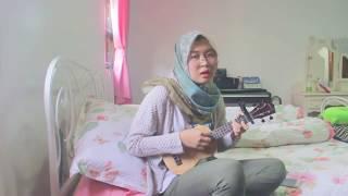 Akad - Payung Teduh Ukulele Cover By Masning Maunah