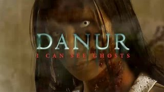 Video DANUR: I CAN SEE GHOSTS - Official Trailer MP3, 3GP, MP4, WEBM, AVI, FLV Februari 2018