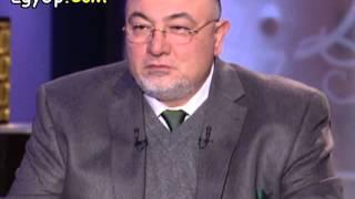 الشيخ خالد الجندي يشرح اسهل طريقة لحفظ القرآن كاملا في سنه واحدة