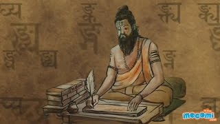 http://mocomi.com/ presents: History of Sanskrit Sanskrit is an Indo-Aryan language and also the primary religious language used in Hinduism, Jainism and ...