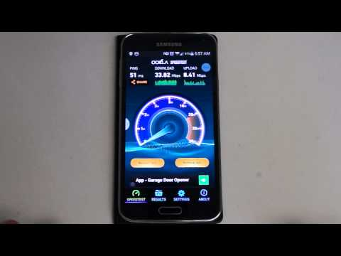 Verizon - In this video I discuss the speed enhancement Verizon's XLTE (roughly double the bandwidth of LTE) brings to compatible devices in select markets where the s...