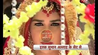 Ishq Subhan Allah- Zara & Kabir 's Wedding