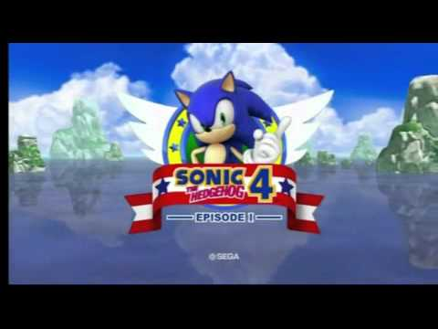 preview-Sonic 4 GotGame Review