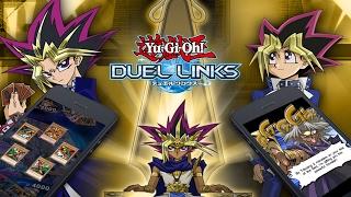 EXODIA! Habilidades e Animações VAZADAS! Yami Marik & Bakura! Yu Gi Oh! Duel Links by Pokémon GO Gameplay