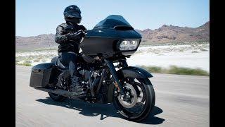 10. 2018 Harley-Davidson Road Glide Special