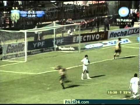 Colón 0 - 2 Olimpo (Clausura 2011)