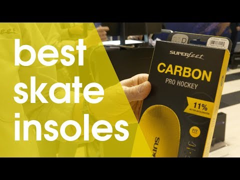 SUPER FEET INSOLES - CAN THEY CHANGE THE WAY YOU SKATE?
