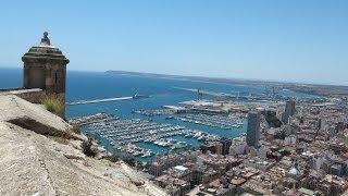 Alicante Spain  city photo : ALICANTE - SPAIN 2014