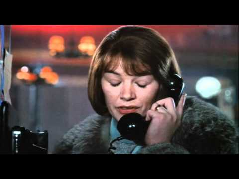 Sunday Bloody Sunday Official Trailer #1 - Maurice Denham Movie (1971) HD