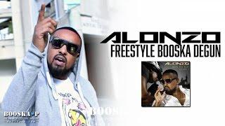 Video Alonzo - Freestyle Booska Degun MP3, 3GP, MP4, WEBM, AVI, FLV Oktober 2017