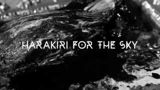 Download Lagu Harakiri For The Sky - My Bones To The Sea Mp3