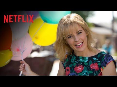 Lady Dynamite - Main Trailer - Netflix [HD]
