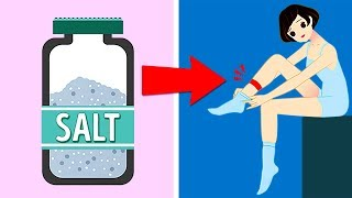 Video 9 Signs You're Eating Too Much Salt MP3, 3GP, MP4, WEBM, AVI, FLV Maret 2018