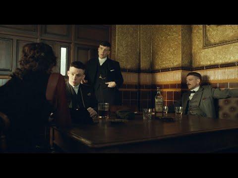 John tells everyone he wants to marry | S01E04 | Peaky Blinders.