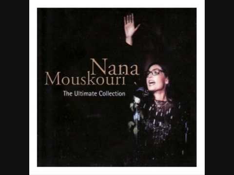 Nana Mouskouri - Everybody Hurts lyrics
