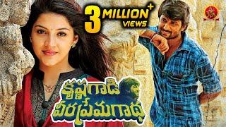 Nonton Krishna Gaadi Veera Prema Gaadha Telugu Full Movie    Nani  Mehreen Film Subtitle Indonesia Streaming Movie Download
