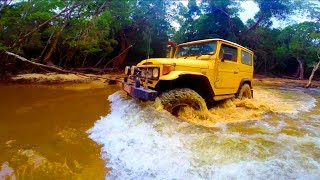 York Australia  City new picture : GoPro Tour of Cape York Australia 2014