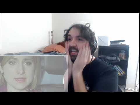 Smallville Season 8 Episode 20 Reaction CHLOEEEE WHAT ARE YOU DOING!!!?