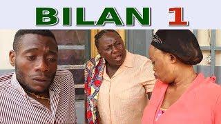 BILAN 1 Theatre Congolais avec Buyibuyi,Yandi Mosi,Ma Makambo,Lava,Mosantu