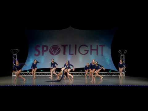 Best Lyrical // STILL WATERS - Pacific Arts Complex [San Jose, CA(2)]