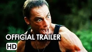 Nonton Welcome To The Jungle Official Trailer  1  2014    Jean Claude Van Damme Movie Hd Film Subtitle Indonesia Streaming Movie Download