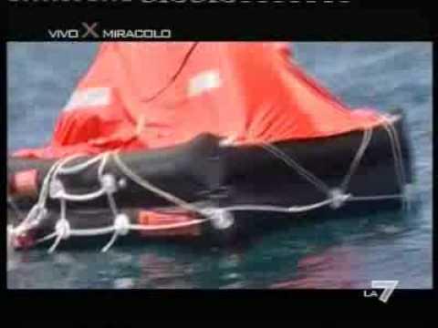 🎬 Zattera di salvataggio - Life raft (with subtitles)