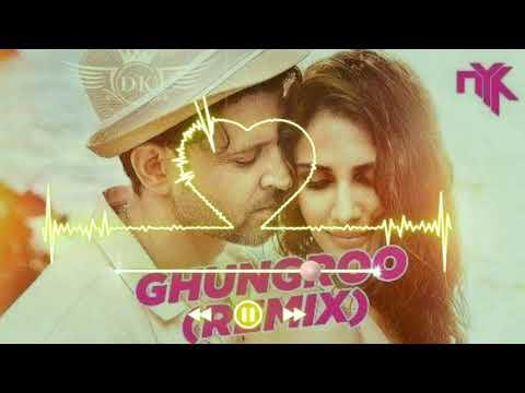 Ghungroo Song (Dk Remix Production  ) | WAR | Arijit Singh | Shilpa Rao | Hrithik Roshan